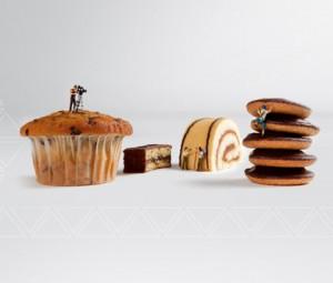 cake product